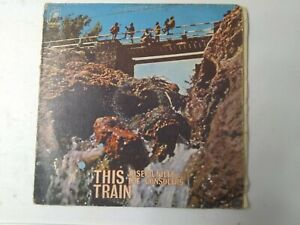 Joseph-Niles-amp-The-Consolers-This-Train-Vinyl-LP