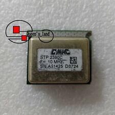 1c Mac Stp2390c 10mhz 12v Squarewave Ocxo Voltage Controlled Crystal Oscillator