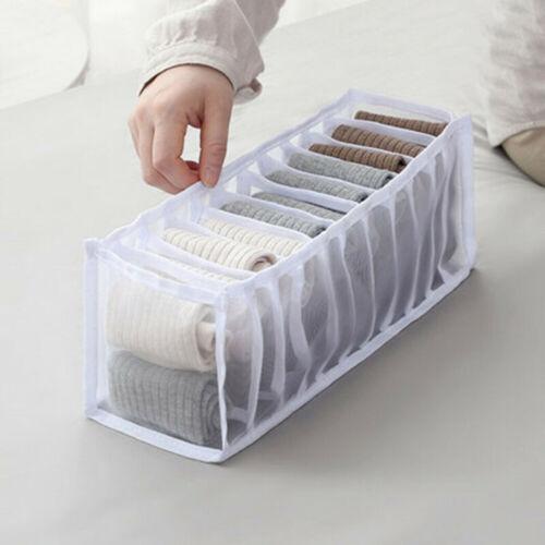 1//3tlg Aufbewahrungsbox Schrank /& Schublade Organizer Für Bra Unterwäsche Socken