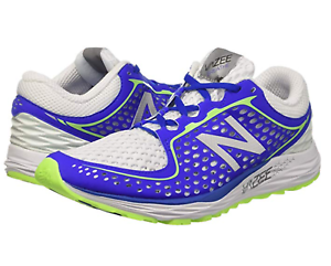 New Balance Vazee MBREAHT Size 10.5 Pacific White Silver Running shoes Men's