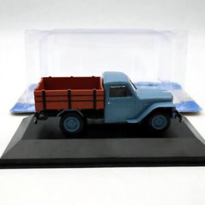 IXO-Altaya-Iame-Rastrojero-1952-Truck-1-43-Diecast-Toys-Models-Car