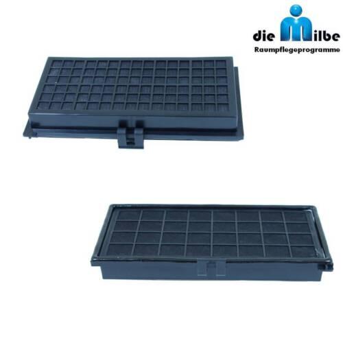 1 HEPA-Filter geeignet für Miele Profi u.a 20-40-60 Vlies Staubsaugerbeutel