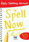 Spell Now: Bk. 8 by Curriculum Concepts (Paperback, 2007)