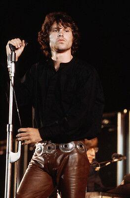 "Jim Morrison The Doors Photo Print 13x19/"""