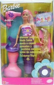 Mattel 54215 Barbie -   Mattel 54215 Barbie -