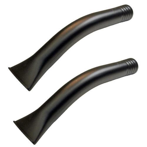 Homelite 2 Pack Of Genuine OEM Replacement Nozzles # 580577001-2PK