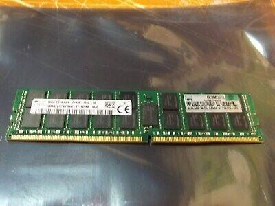 F//S Retail HP 752369-081 16GB PC4-17000 DDR4-2133MHZ MEMORY MODULE 726719-B21