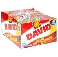 David Sunflower Seeds 36-bags Nacho,0.8oz., New, Free Shipping