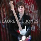 Thunder in The Sky 0805520080019 by Laurence Jones CD