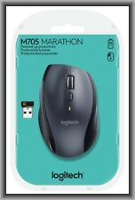 Logitech M705 Wireless Marathon Mouse 2day Delivery