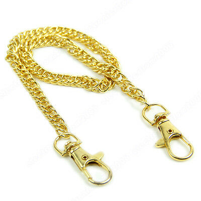 HOT New High Quality Purse Handbags Shoulder Strap Chain Bags Replacement Handle