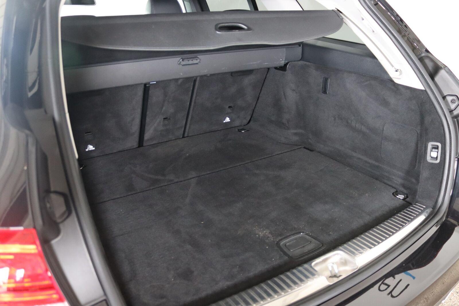 Mercedes C220 d 2,2 AMG Line stc. aut. 4Matic - billede 7