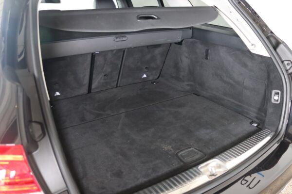 Mercedes C220 d 2,2 AMG Line stc. aut. 4Matic billede 7