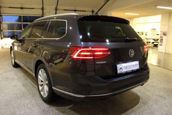 VW Passat 1,4 TSi 150 Highline+ Vari. DSG - billede 2