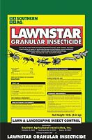 Lawnstar (with Bifenthrin) Granular Insecticide - 10 Pound Bag