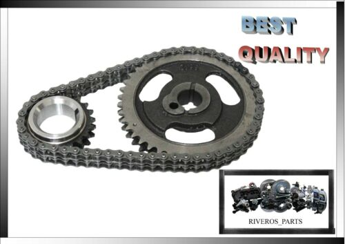 TIMING CHAIN KIT for MUSTANG 90-95 EXPLORER 90-96 F-150 90-96 F-350  5.0L 5.8L
