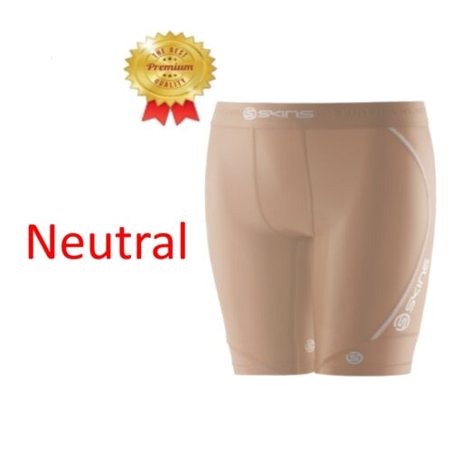 Neutral Skins DNAmic Youths Compression Half Tights * ALL BRAND NEW