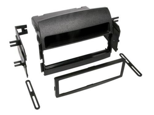 Radio kit de integracion auto 1 din diafragma adaptador hyundai sonata NF 1//05-08