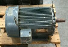 Us Electric 10 Hp Unimount Motor 3500 Rpm 230460v Fr 215t 3 Ph