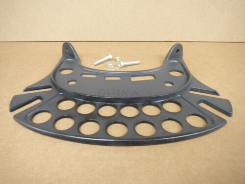 R8 COLLET RACK for Bridgeport mill />/> HOLDS 15 COLLETS /</< M2025140 NEW milling