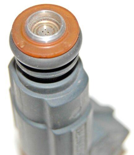 MERCEDES A140 A160 A-CLASS 1.4-1.6L 97-04 FUEL INJECTOR 0280155753 A0000788723
