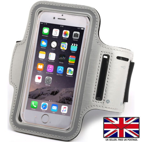 Quality Gym Running Sports Workout Armband Phone Case Cove Sony Xperia XA Ultra