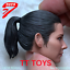 miniature 7 -  TT TOYS 1/6 The Wasp Female Head Carving TQ210303 fit 12'' Soldier Figure Toy
