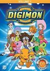 GD Digimon Adventure Volume 1 2012 DVD