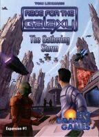 Race For The Galaxy: The Gathering Storm , New, Free Shipping on sale