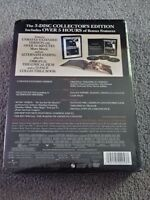Sealed Copy Of American Gangster 3-disc Collector's Edition On Dvd