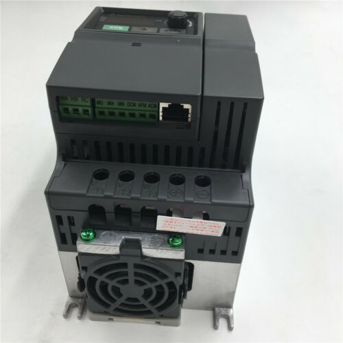 Delta 5HP 3.7KW VFD Inverter Variable Frequency Driver 3ph 380V 8.2A VFD037E43A