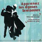 Apprenez Les Danses Bretonnes, Vol. 2: Terroir Bas-Vannetais by Various Artists (CD, Feb-2002, Coop Breizh)