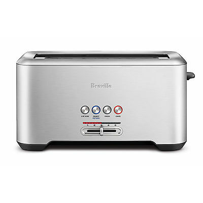 Breville BTA730 the Lift and Look™ Pro Toaster
