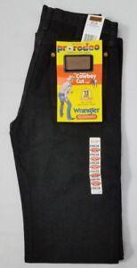 13mwz 38 84084494337 Wrangler 29 tagliati cowboy Rodeo Pro Formato x Jeans maschile originali da Zqx7d6qB