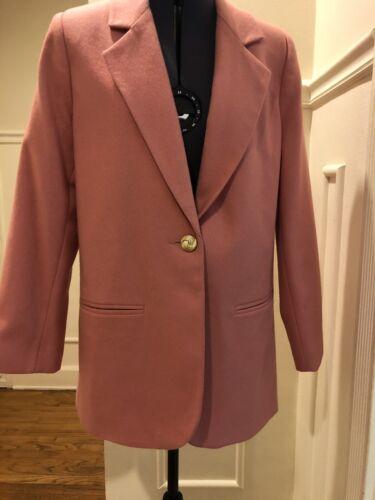 Vintage Savannah Women's Blazer• Size 4 •100% Pur… - image 1