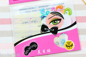 Double-Eyelid-Tape-Schlupflid-Weg-Augenlid-Lifting-Pflaster-stripes-96-St