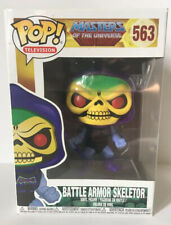 Funko Pop Television Masters of The Universe - Battle Armor Skeletor 563 21806
