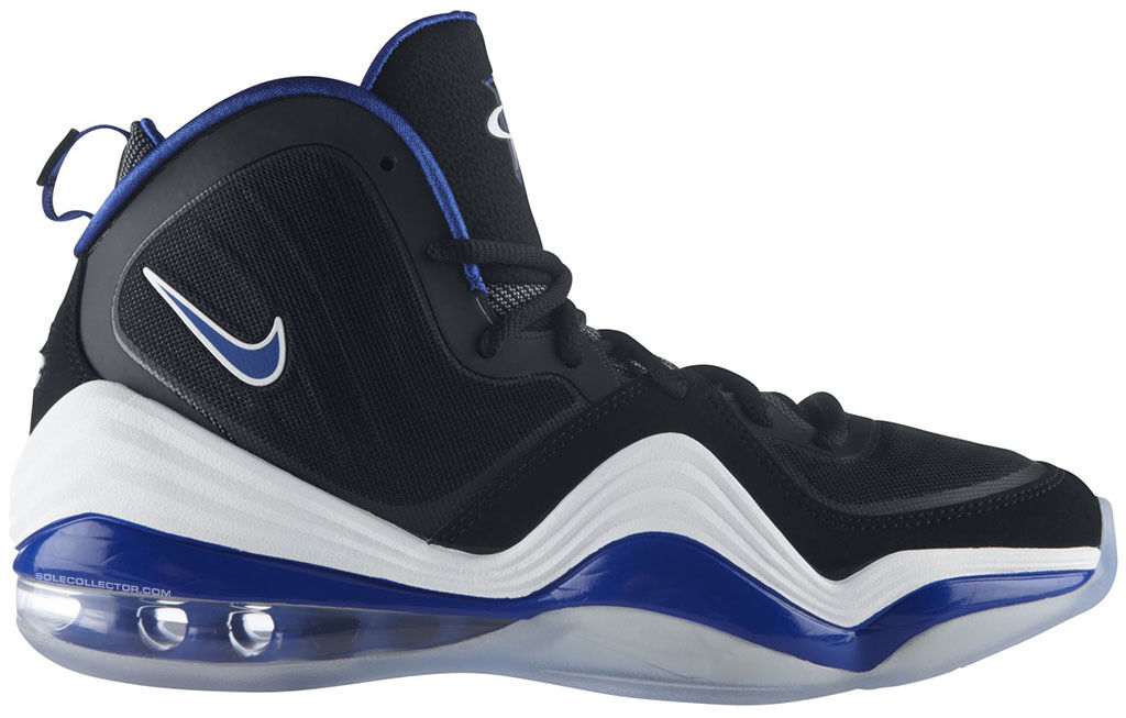 Nike Orlando Air Penny 5 V Orlando Nike Magic comodo gran descuento a4a43a