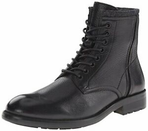 Kenneth-Cole-REACTION-Men-039-s-Select-All-Combat-Boot
