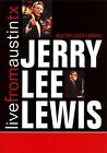Live from Austin, TX by Jerry Lee Lewis (DVD, Jun-2007, New West (Record Label))