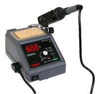 Portable Soldering Iron Kit.smd Capable.grounded Tip.adjusting Temperature.