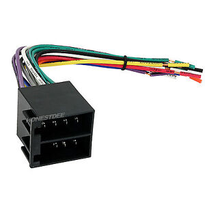 aftermarket car stereo radio to european iso wire harness 480 volt 3 phase european wiring diagram #2