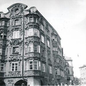 AUTRICHE c. 1953 - La Maison Helbling Innsbruck - Div 11341 INgCjc9u-09153121-107570124