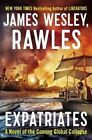 Expatriates: A Novel of the Coming Global Collapse by James Wesley Rawles (Paperback / softback, 2014)