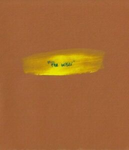 ROB-McLENNAN-034-THE-WISER-034-HOUSEPRESS-CHAPBOOK-LIMITED-TO-50-NUMBERED-COPIES-1999