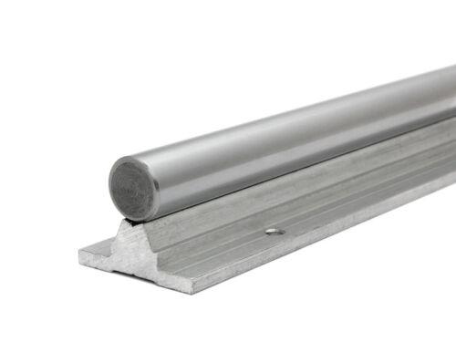 Linearführung Supported Rail SBS12-1000mm lang