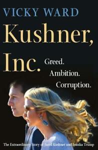 Kushner-Inc-by-Vicky-Ward-author