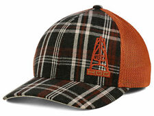 pretty nice a382e c760c HOOey Plaid Hog Snapback Hat HOOey Oil Gear Cap one size fits most