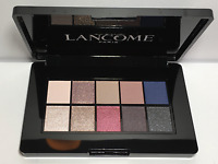 Lancôme Color Design Eye Shadow Palette Sparkling Plums Expires 2019