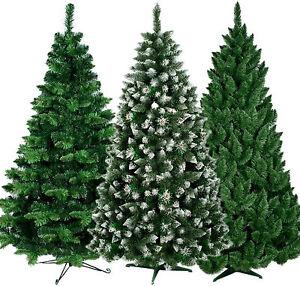 weihnachtsbaum k nstlicher baum weihnachten tannenbaum christbaum 180 cm 220 ebay. Black Bedroom Furniture Sets. Home Design Ideas